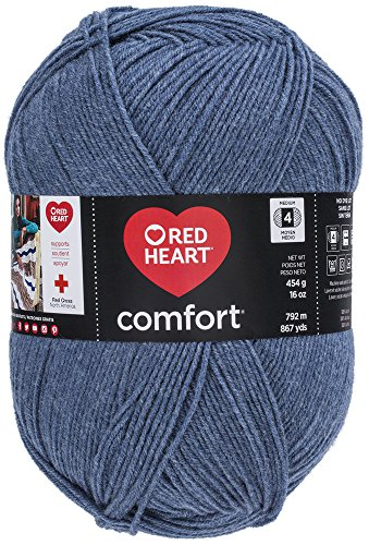 Yarn Denim Heather - 1