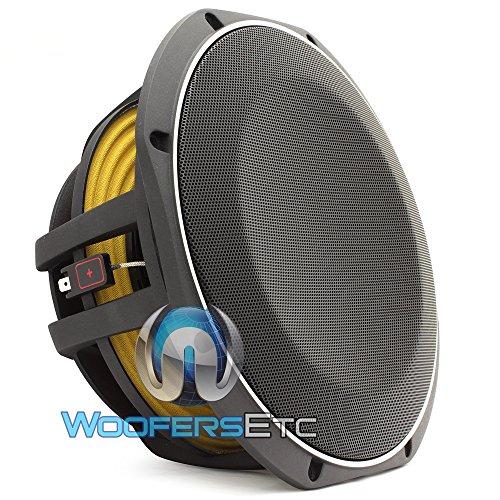 "10TW1-4 - JL Audio 10"" 300W RMS 600W Max 4-Ohm TW1 Subwoofer"