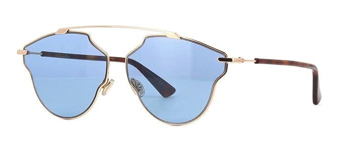 Dior SOREALPOP DIOR SO REAL POP GOLD COPP (DDB KU) - Gafas ...