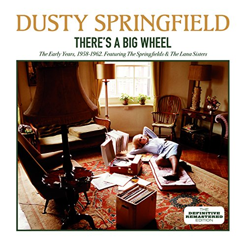 There's A Big Wheel (1958-1962)