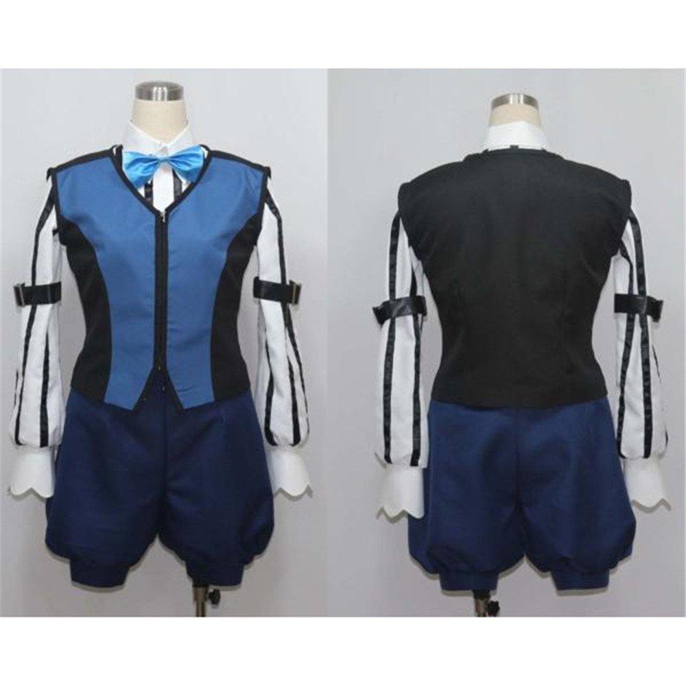 Fate/Extra Fate/Extra Fate/Extra CCC Andersen Cosplay Costume(FL) 159d0b