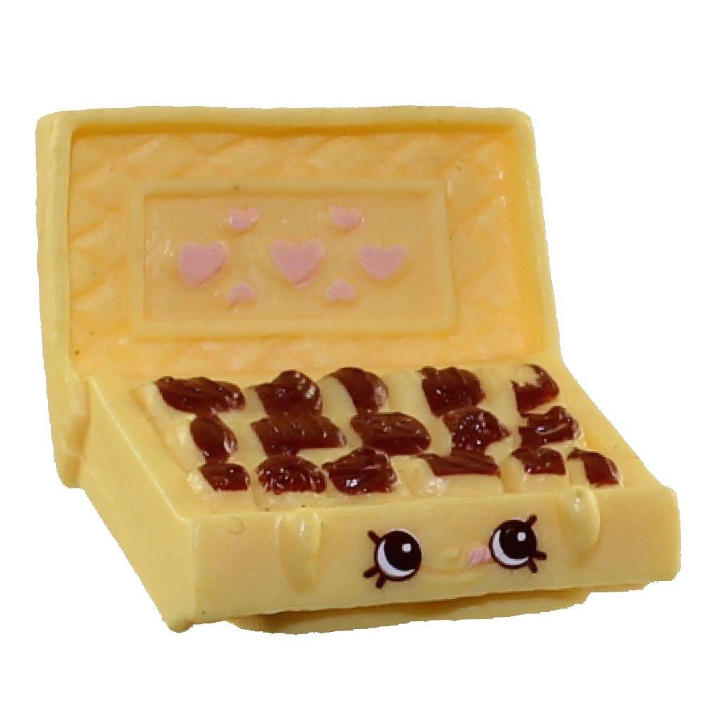 Shopkins Shopkins Rare) Season 3 #3-063 Yellow Chocky Box (Ultra Rare) B014EQUEZG B014EQUEZG, 西茨城郡:8296878c --- arvoreazul.com.br