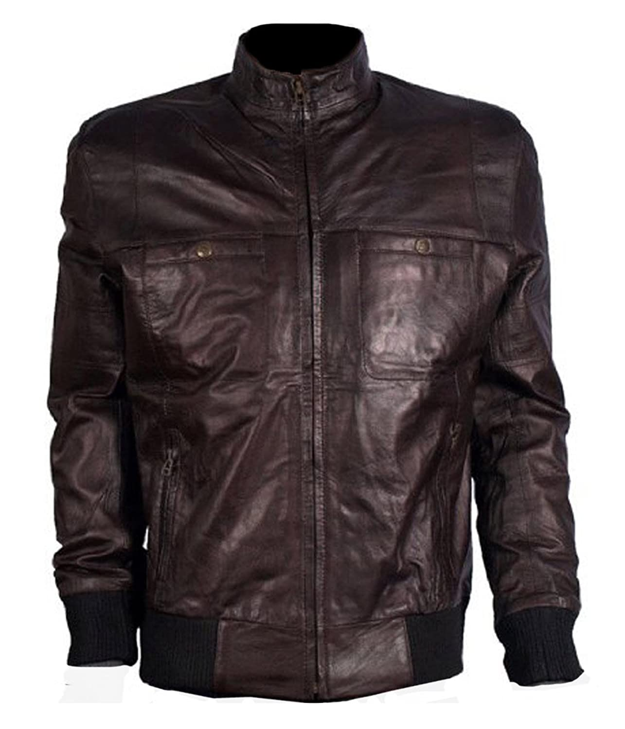 Mens faux leather jacket=SUNSHINE= Available sizes, XS-5xl,