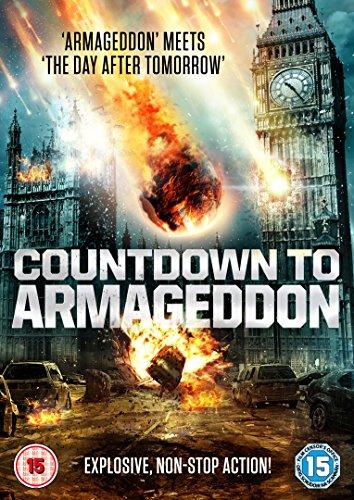 Countdown to Armageddon [DVD]