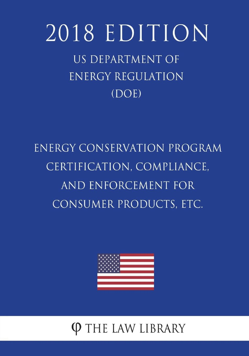 Energy Conservation Program Certification Compliance And