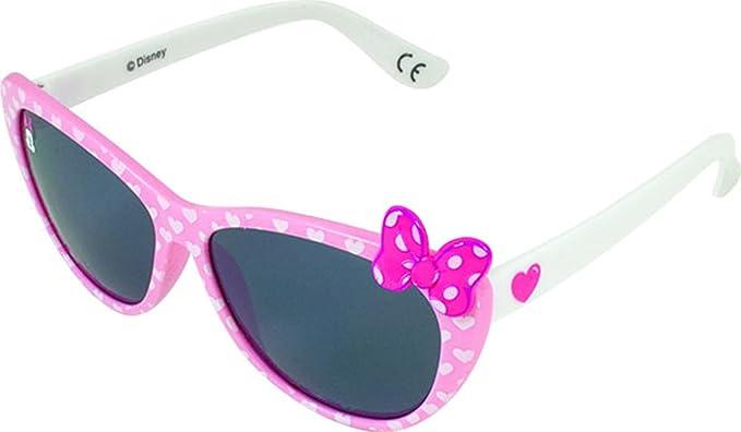 Occhiali da sole bambina Minnie Mouse 03