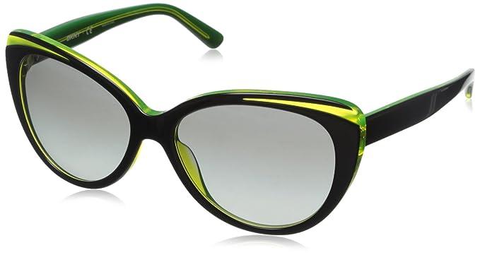 Amazon.com: DKNY 0dy4125 de la mujer Cateye anteojos De Sol ...