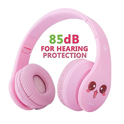 Amazon. Com: sodolife 2-in-1 wireless bluetooth headphones over ear.