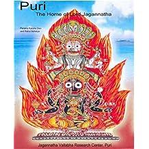 Puri, the Home of Lord Jagannatha