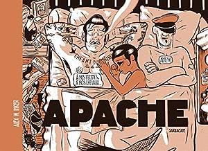 vignette de 'Apache (Alex W. Inker)'