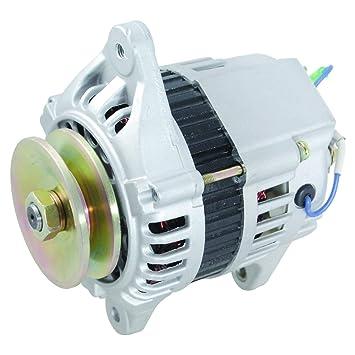 Hitachi OE# lr140-714, lr140-714b alternator, Starters ... on
