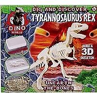 Baoblaze Dinosaur Excavation Kits Dinosaur DIY Toys Science