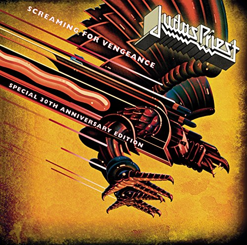 Screaming For Vengeance Specia...