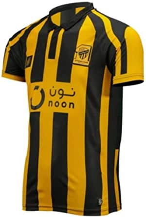 The Al-Ittihad boys' club