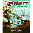 The Orbit Magazine Anthology: Re-Entry (Painted Turtle)