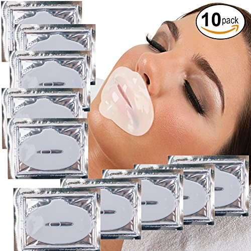 Treatment For White Patches On Lips - 1