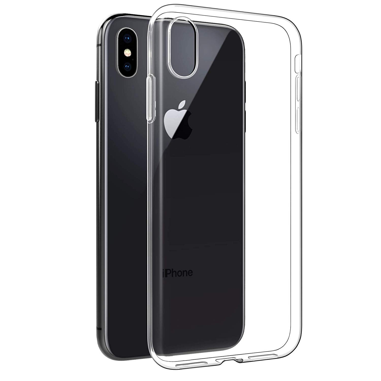 Kp Technology Iphone Xs X Clear Case Ultra New Item Hardcase Ume Eco Fullbody Xiaomi Redmi 4x Electronics