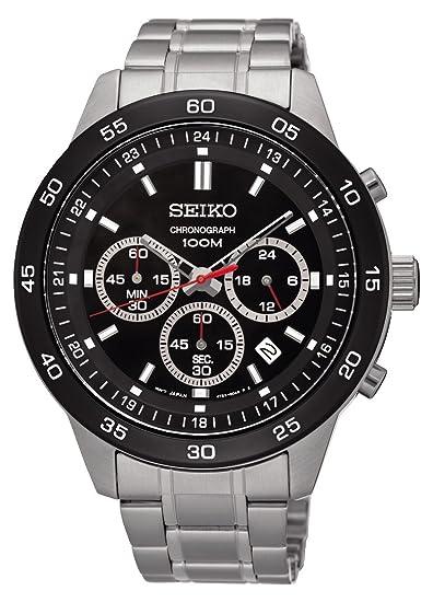 Reloj Seiko - Hombre SKS527P1