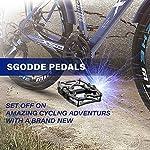 SGODDE-Pedali-Bici-Pedale-da-Ciclismo-CNC-Lega-di-Alluminio-Cuscinetto-Sigillato-y-Pedale-Antiscivolo-per-Mountain-BikeBici-da-Citta-y-Bicicletta-da-Corsa
