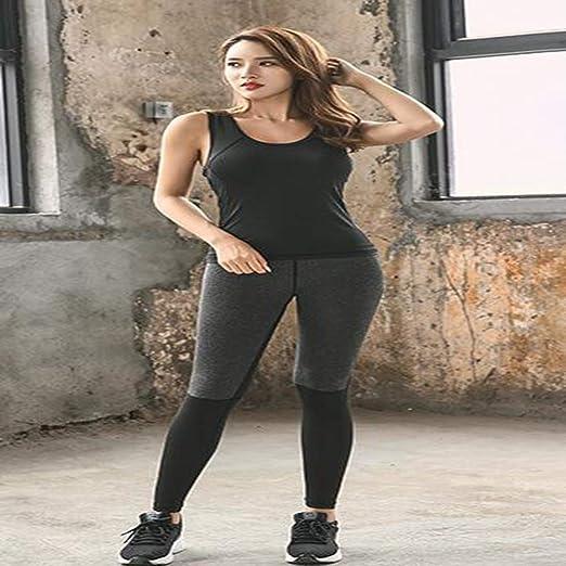 TIAN Ropa de Yoga para Mujeres, Ropa de Secado rápido ...