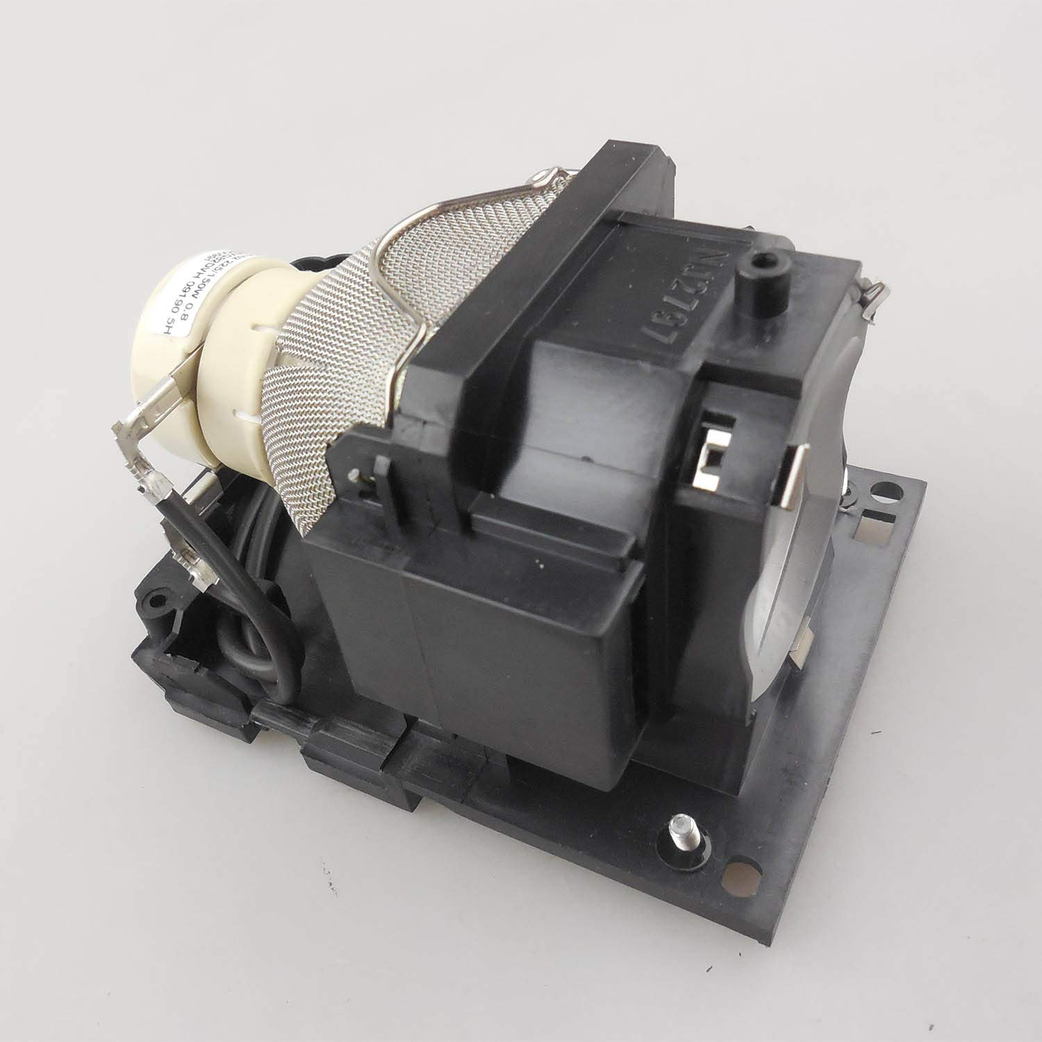 CTLAMP DT00751 Professional Replacement Projector Lamp with Housing DT00751 Compatible with HITACHI CP-X260 CP-X267 CP-X268A HX-3180 CP-X265