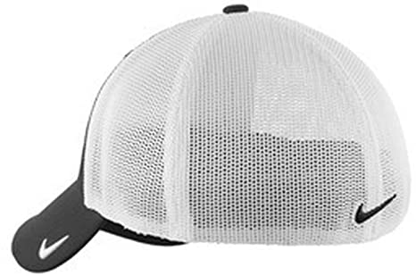 Image Unavailable. Image not available for. Color  Nike Golf Mesh Back Cap  ... bb61d5fceca