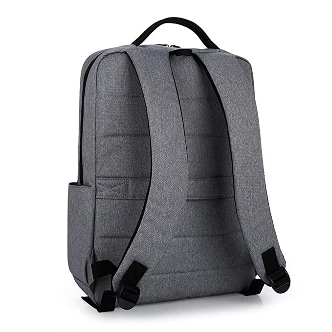 Amazon.com: Laptop Backpack, Travel Computer Bag For Women & Men, Anti Theft Water Resistant College School Bookbag, Slim Business Backpack Fits UNDER 15