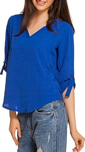 OLIPHEE - Camisas - para mujer