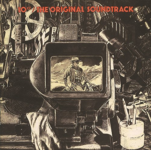 10cc - Original Soundtrack: Limited [No USA] (Super-High Material CD, Japan - Import)