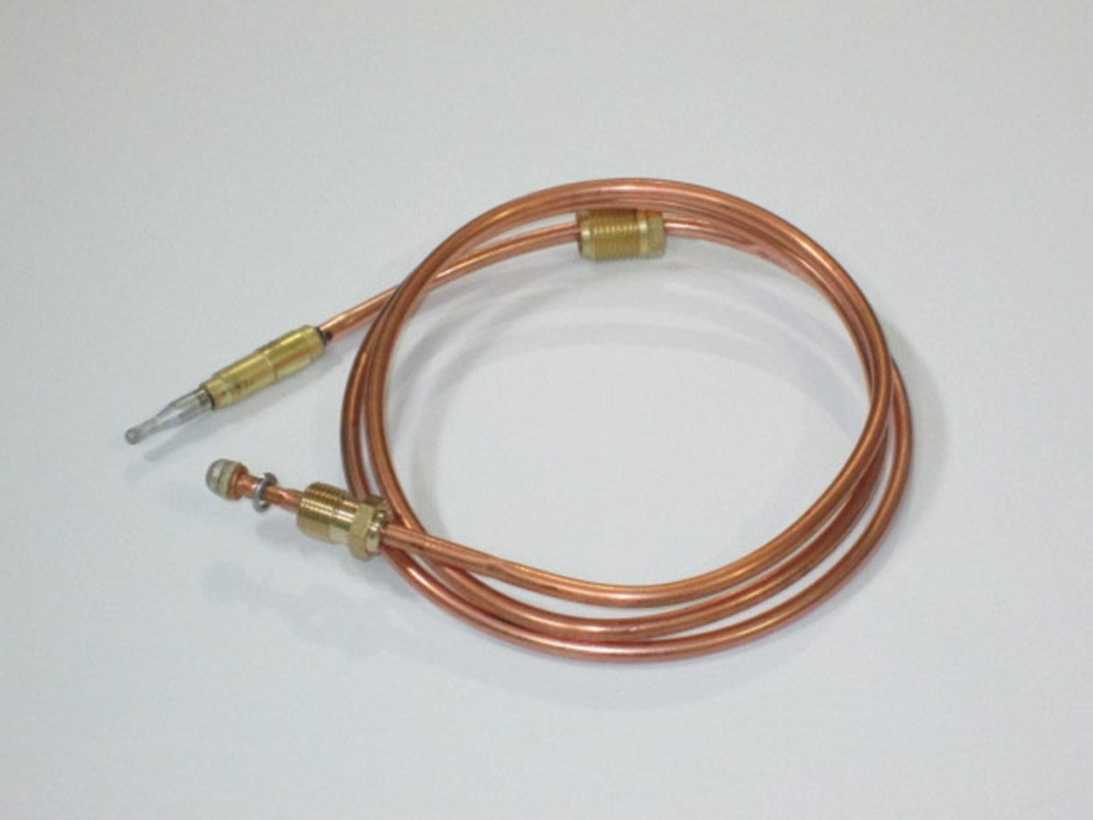 Quadra-Fire Gas Stove Thermocouple 34'' (200-2950)