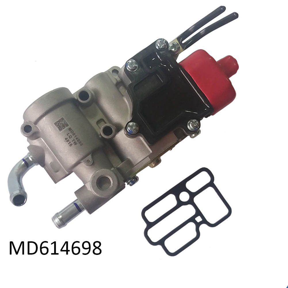 Bernard Bertha MD614696 MD614698 Throttle Body Assembly Idle Air Control Valves Fits Mitsubishi Space Vehicle N31, N34