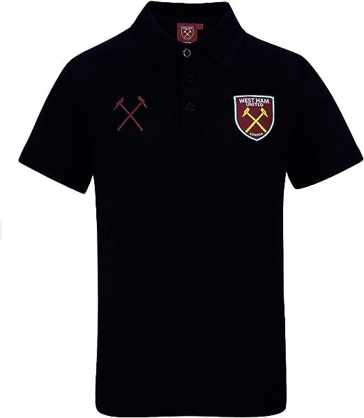 West Ham Utd FC   Baby Football Kit    T Shirt and Shorts