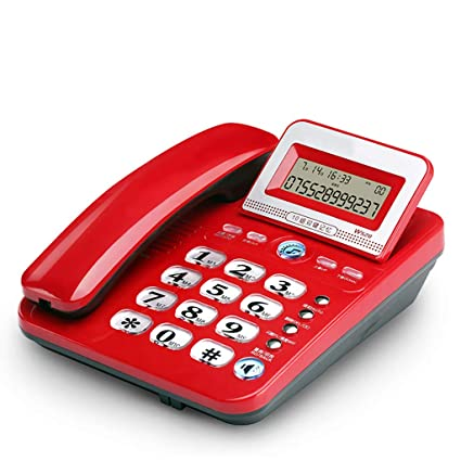 Amazon.com: Telephone Wired Brings Electric Display ...