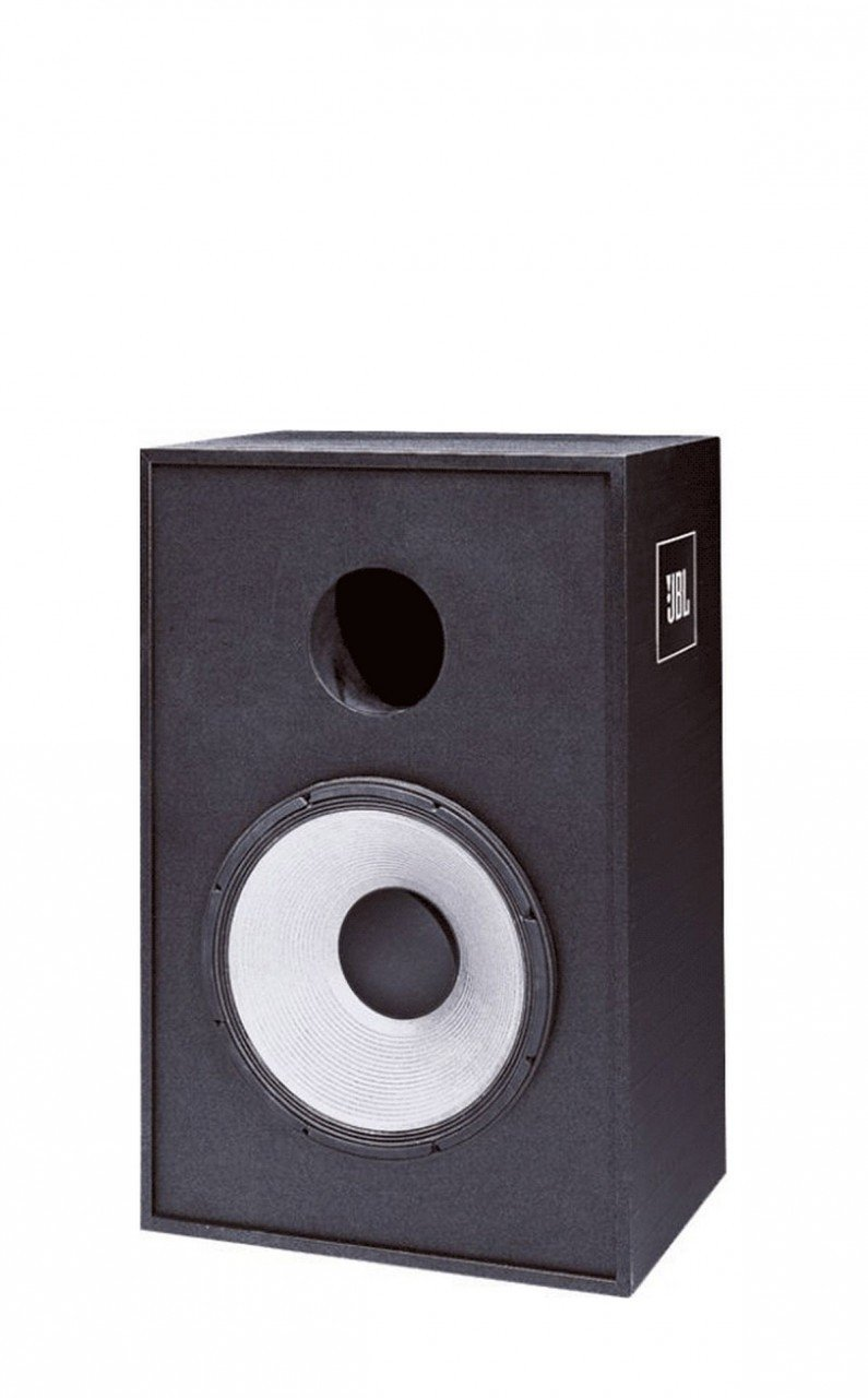 JBL 4641 Single 18'' Subwoofer Cinema System by JBL