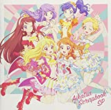 Sumaho Appli (Aikatsu Photo On Stage) Aikatsu Scrapbook Sp