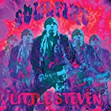 Buy LITTLE STEVEN - Soulfire New or Used via Amazon