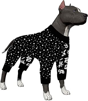 Amazon.com: LovinPet Ropa para perro para Pitbull – Camisa ...