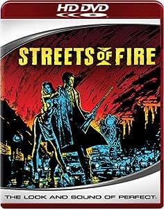 Streets of Fire [HD DVD]