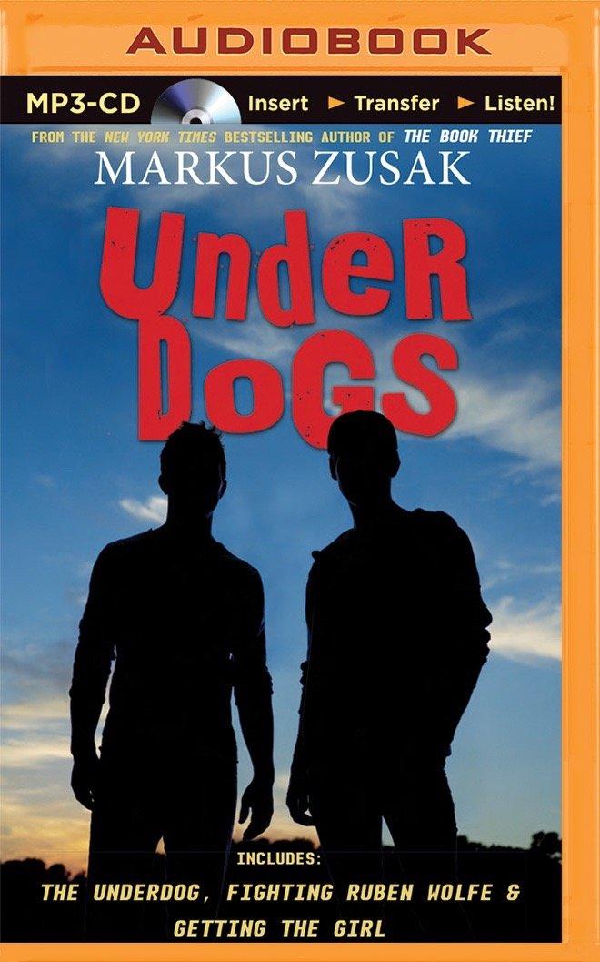 Underdogs pdf epub