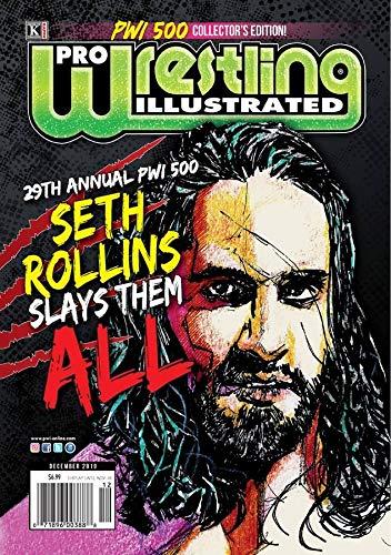 Pro Wrestling Illustrated (Inc 500 Magazine)