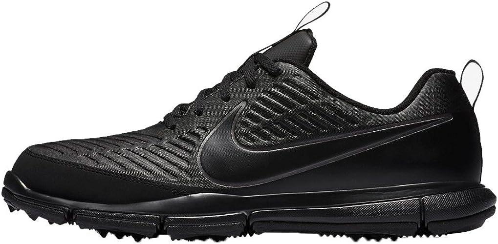 nike explorer s golf shoes