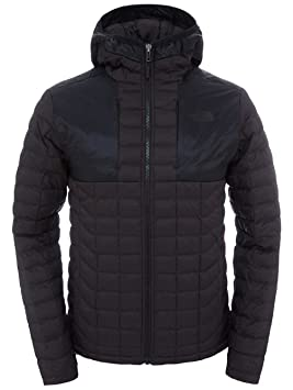 d50666673a29 North Face Men s M Thermoball Plus Hoodie  Amazon.co.uk  Sports ...