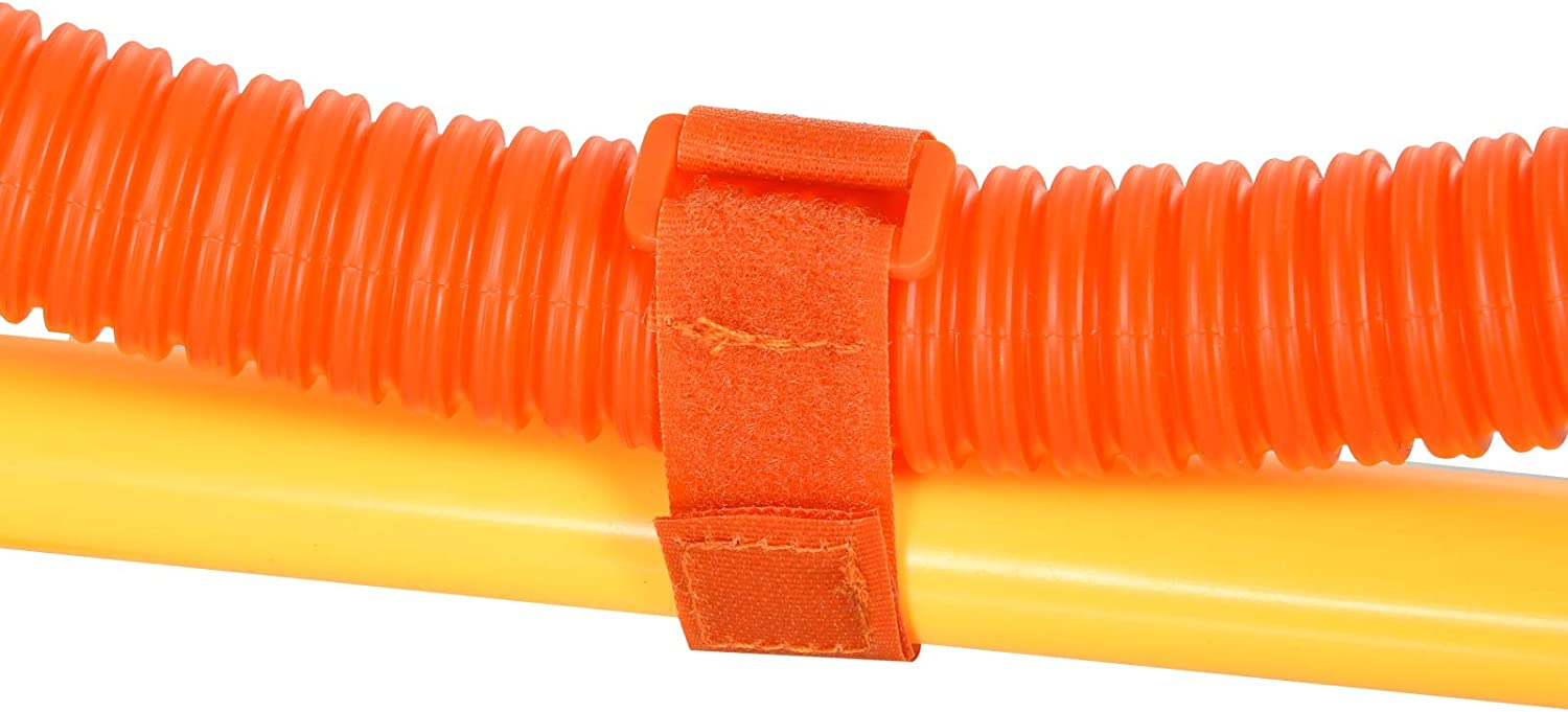 Pawhut Pet Agility Training Equipment Dog Exercise Obedience Training Jumping Ring Square Tunnel