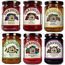6-Jar Variety Pack: Jellies