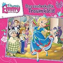 Das zauberhafte Traumkleid (Prinzessin Emmy und ihre Pferde 12) Hörspiel von Vincent Andreas Gesprochen von: Friedel Morgenstern