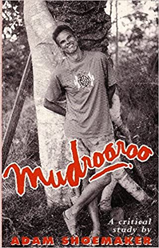 Mudrooroo: A critical study (I...