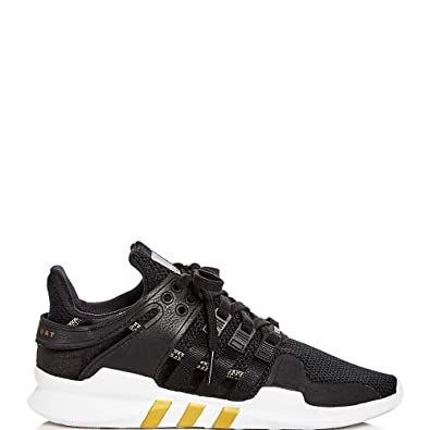 adidas Equipment Support ADV Womens In Black/White by, 5