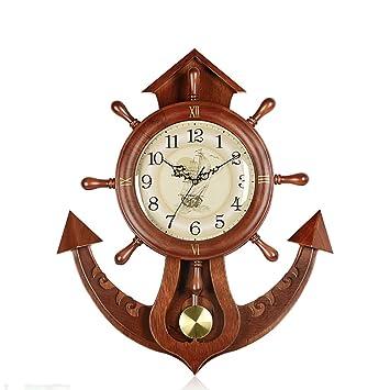 GZH-XL Reloj de Pared / 25 Pulgadas Reloj de Pared/Grandes Relojes de