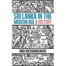 Sri Lanka in the Modern Age: A History