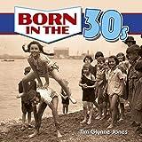 Born in the 30s by Tim Glynne-Jones (2015-07-15)